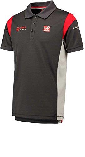Haas polo shirt 2017