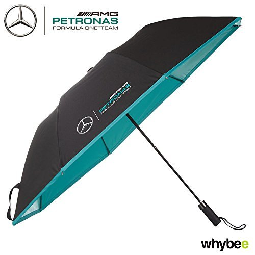 2017 Mercedes-AMG umbrella
