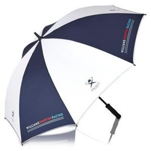 Williams 2017 umbrella