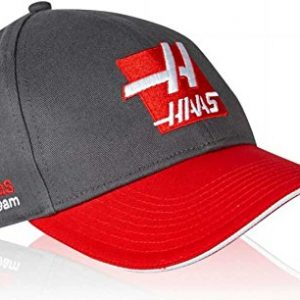 Haas 2017 cap
