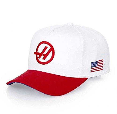 Haas Us cap