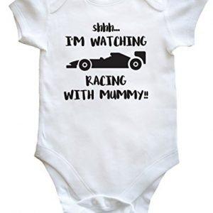 F1 Baby Clothing