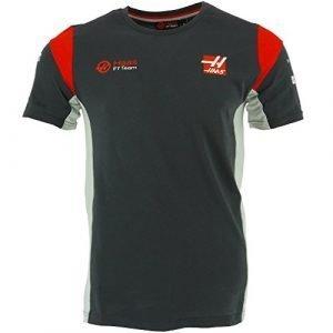Haas T-Shirt 2017