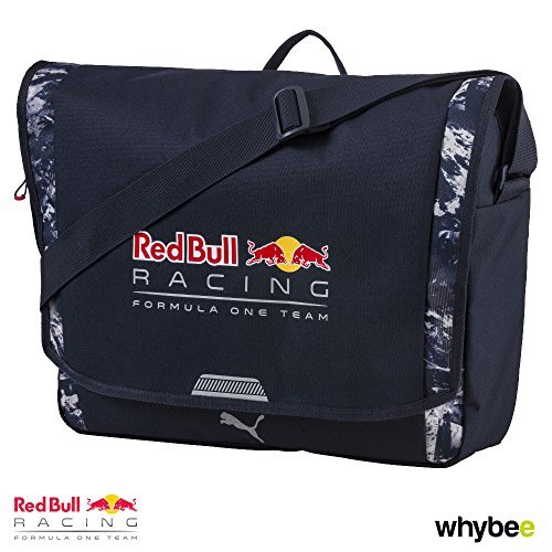 7e533bc46 New! 2017 Red Bull Racing F1 Formula One Team Shoulder Bag Official ...