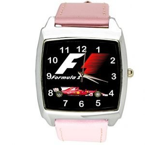 Girls F1 watch