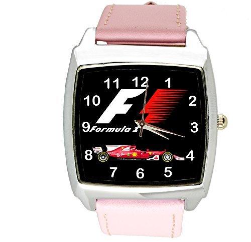 Girls F1 watch