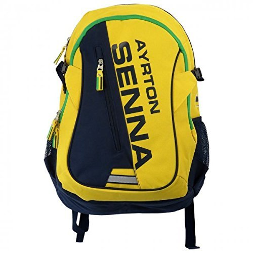 Ayrton Senna bag