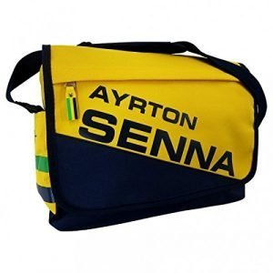 Ayrton Senna Bag