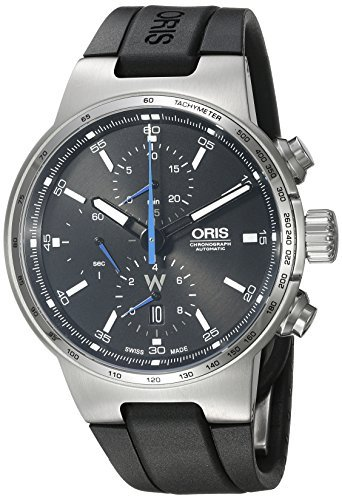 Oris Men's Williams F1 Watch
