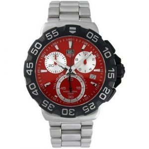 TAG Heuer Men F1 Watch