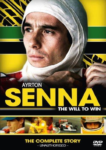 Ayrton Senna - The Will To Win [2009] [DVD]