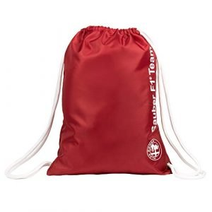 Alfa Romeo Sauber F1 Racing Team Red Stringbag