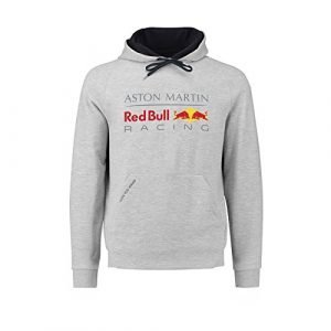 Aston Martin Red Bull Racing 2018 Mens Pull Over Hoody Hoodie Sweatshirt Top