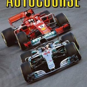 Autocourse 2018-19: The World's Leading Grand Prix Annual
