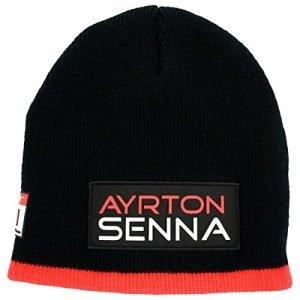 Ayrton Senna McLaren beanie