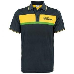 Ayrton Senna shirt