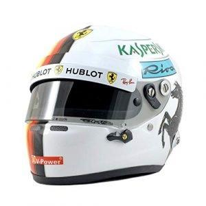 Bell Racing Ferrari 1 2 Mini F1 Helmet Sebastian Vettel 2018
