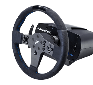 CSL Elite Racing Wheel - officially licensed for PS4™ EU