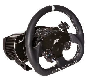 ClubSport Racing Wheel Forza Motorsport for Xbox One & PC