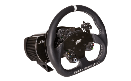 Fanatec - ClubSport Racing Wheel Forza Motorsport for Xbox One PC & PS4