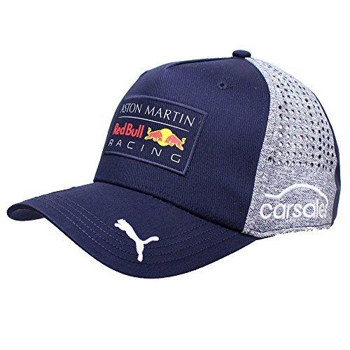 Daniel Ricciardo Red Bull cap 2018