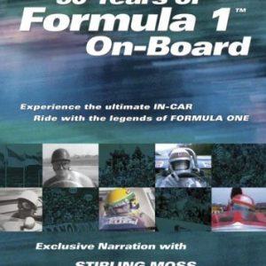 50 years Formula 1