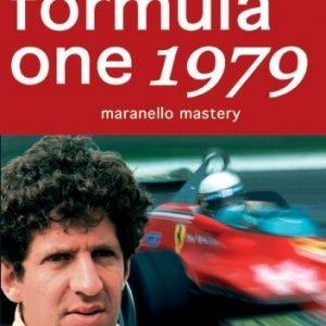 F1 Review 1979 Maranello Mastery [DVD] [Import]