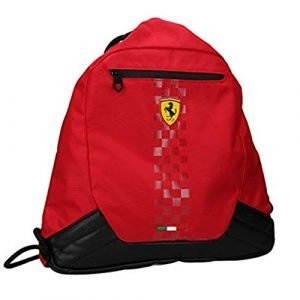 Ferrari 2018 Scuderia F1 Formula One Team Coulisse Backpack Shoulder Sports Bag