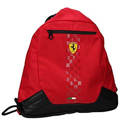 Ferrari 2018 Scuderia F1 Formula One Team Coulisse Backpack Shoulder Sports Bag