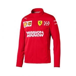 F1 Sweaters & Fleeces