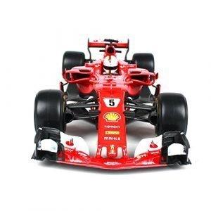 Ferrari Sebastian Vettel car