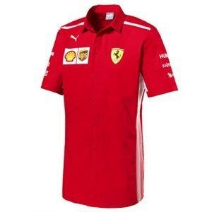 Ferrari T-Shirt 2018