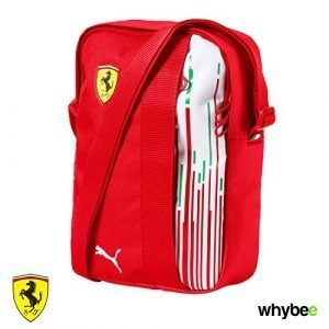 Ferrari bag 2018