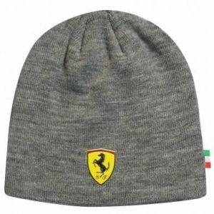 Ferrari beanie 1