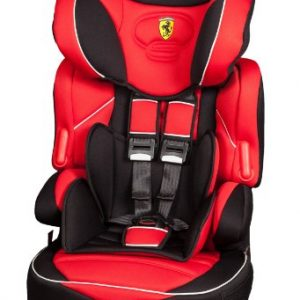 Ferrari kids car seat