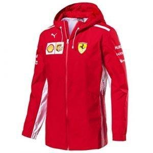 Ferrari rain jacket 2018