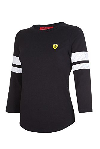 Ferrari women T-Shirt 2017