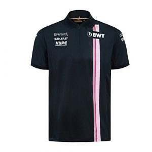 Force India Polo 2018