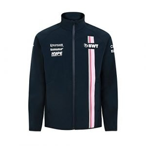 Force India soft jacket 2018