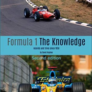 Formula 1 - The Knowledge 2nd Edition