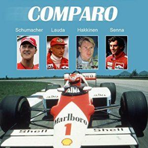 Formula 1 comparu