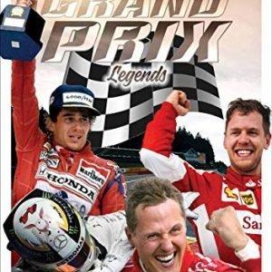 Grand Prix A3 Calendar 2019