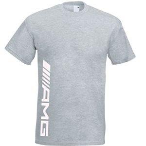 Hamilton shirt grey