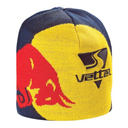 Infiniti Red Bull Racing 2013 Vettel beanie