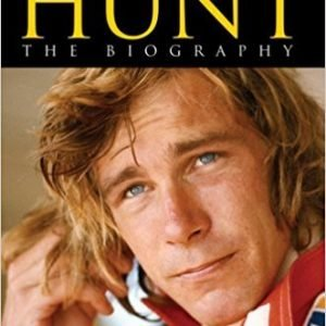 James Hunt The Biography Paperback
