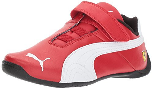 Kids sneaker Ferrari