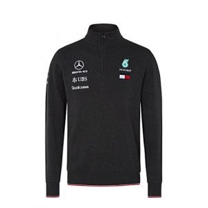 Lewis Hamilton long sleeve 2018