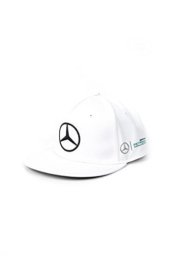 Lewis Hamilton cap 2017