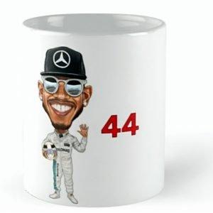 MUG-HD-2 Lewis Hamilton 2019