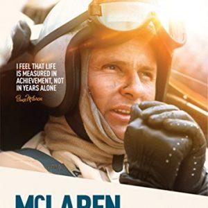 McLaren DVD 2017